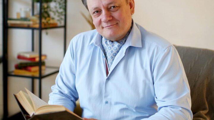 Игорь Хлуденцов